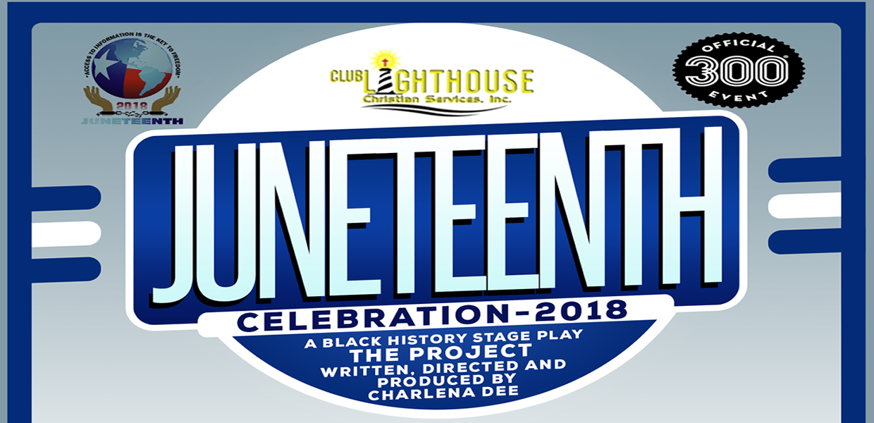 Juneteenth San Antonio Preserving Our Freedom